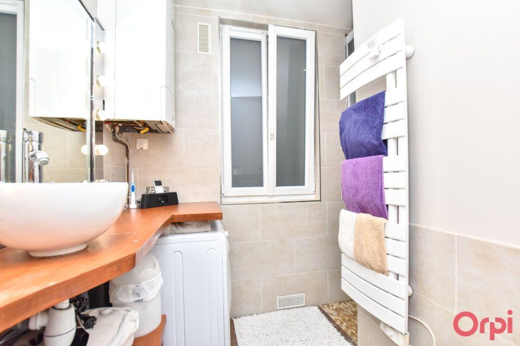 Appartement à vendre 3 49.42m2 à Paris 12 vignette-4