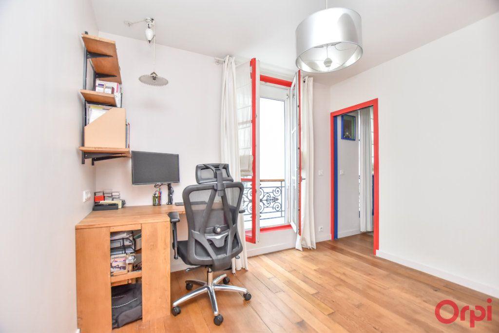 Appartement à vendre 3 49.42m2 à Paris 12 vignette-5