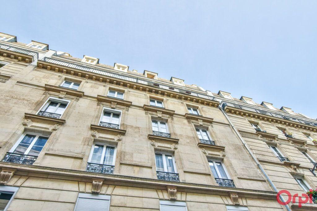Appartement à vendre 3 49.42m2 à Paris 12 vignette-7
