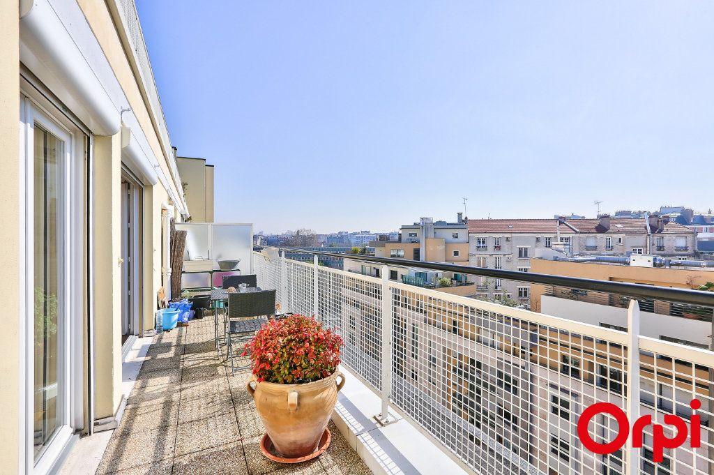 Appartement à louer 1 33m2 à Paris 12 vignette-3