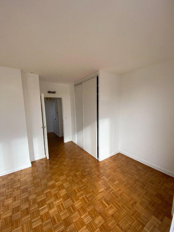 Appartement à louer 1 33m2 à Paris 12 vignette-4