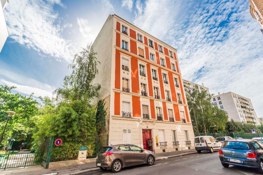 Appartement à vendre 2 21.95m2 à Paris 12 vignette-1