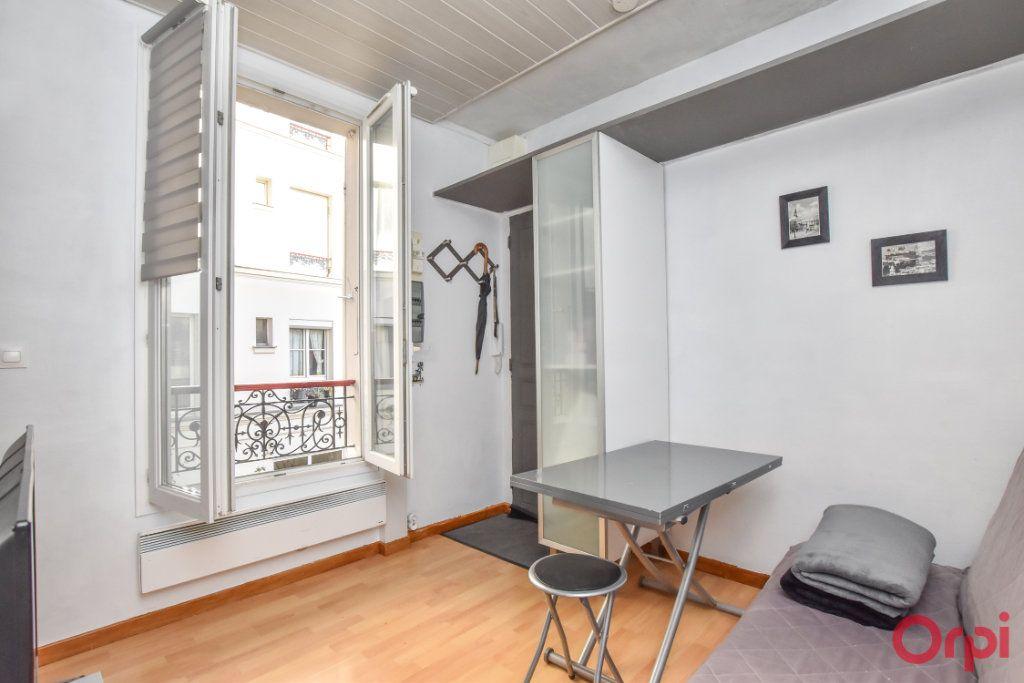 Appartement à vendre 2 21.95m2 à Paris 12 vignette-3