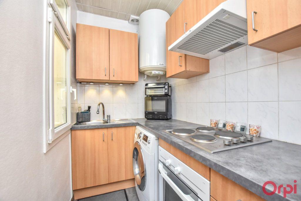Appartement à vendre 2 21.95m2 à Paris 12 vignette-4