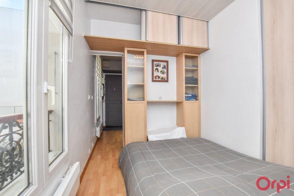 Appartement à vendre 2 21.95m2 à Paris 12 vignette-5