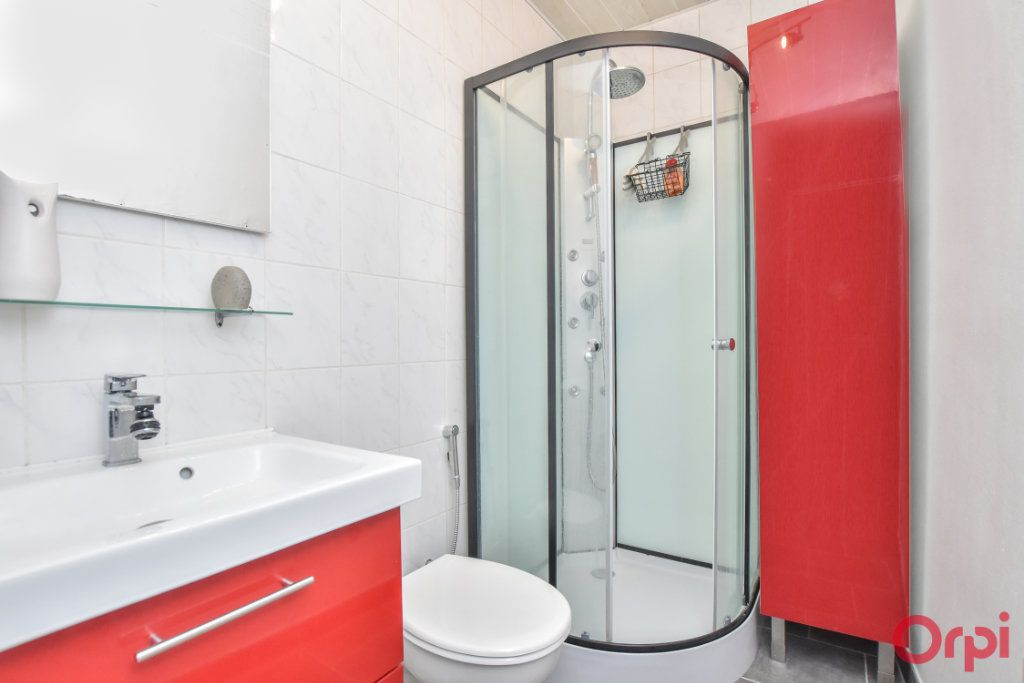 Appartement à vendre 2 21.95m2 à Paris 12 vignette-6