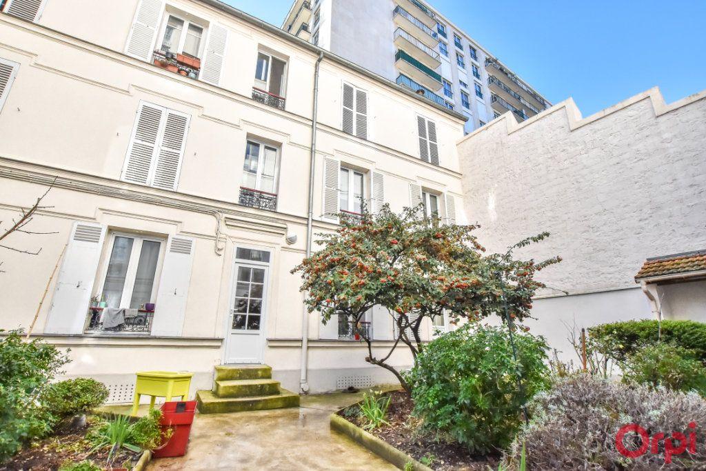 Appartement à vendre 2 21.95m2 à Paris 12 vignette-7