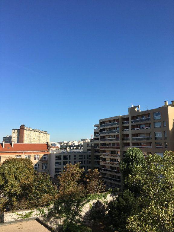Appartement à louer 1 25.52m2 à Paris 12 vignette-5