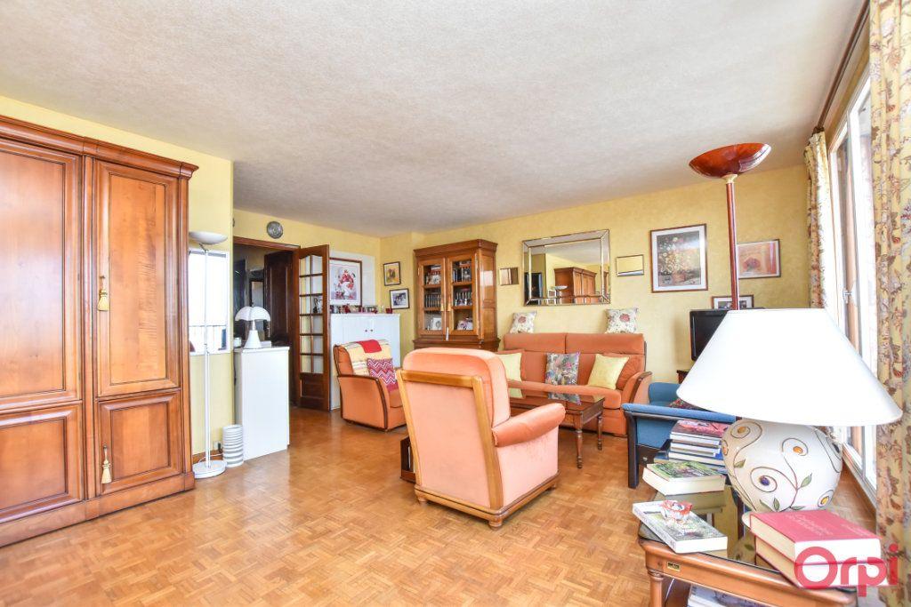 Appartement à vendre 3 61.16m2 à Paris 12 vignette-3