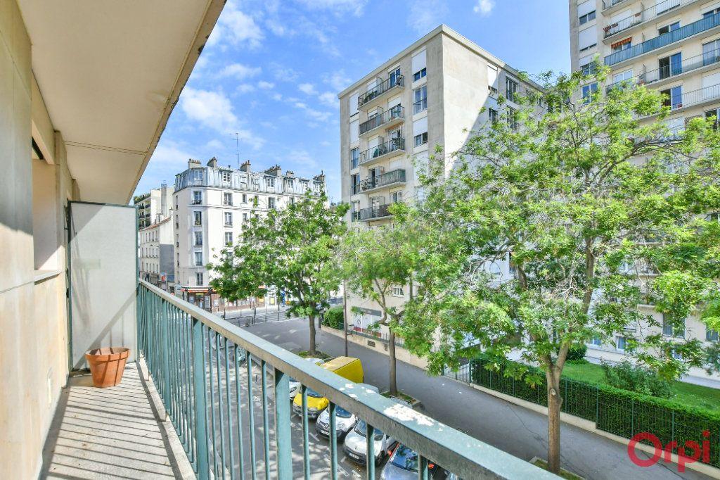 Appartement à vendre 4 84m2 à Paris 12 vignette-1