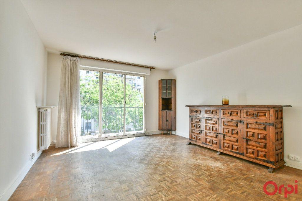 Appartement à vendre 4 84m2 à Paris 12 vignette-2