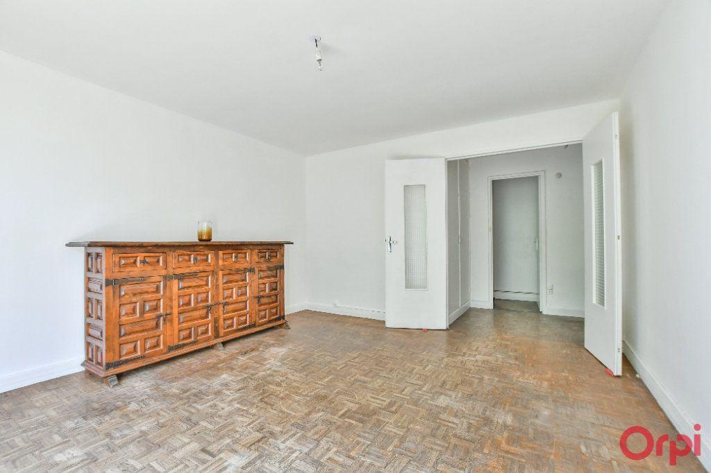 Appartement à vendre 4 84m2 à Paris 12 vignette-3