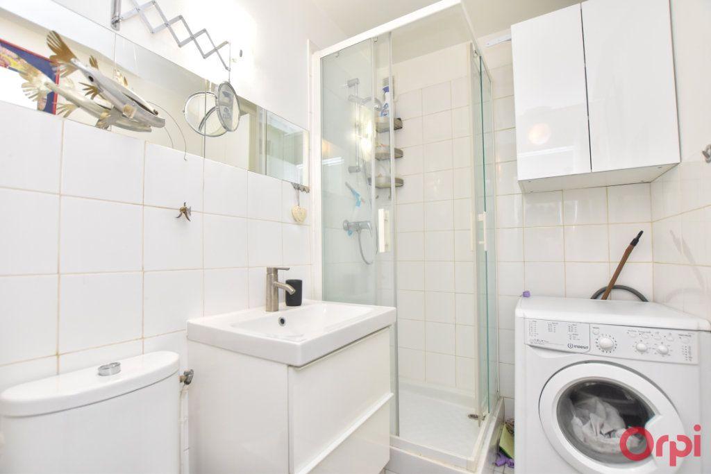 Appartement à vendre 1 26.62m2 à Paris 19 vignette-6