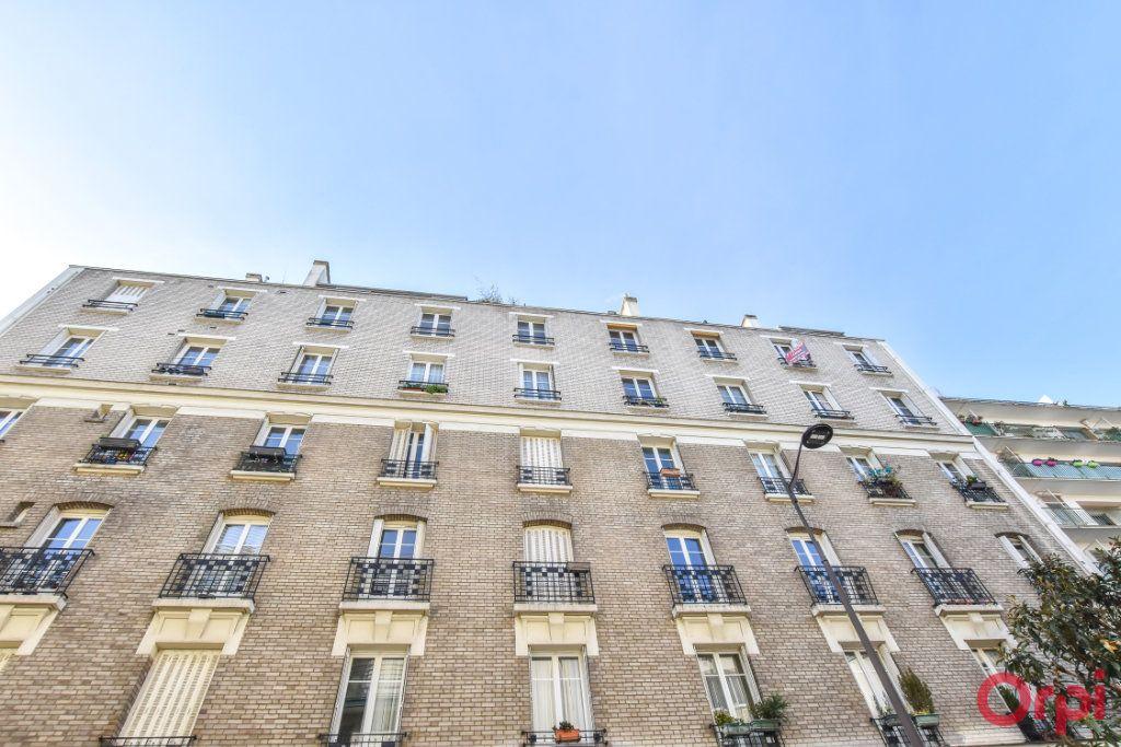 Appartement à vendre 3 49m2 à Paris 12 vignette-1