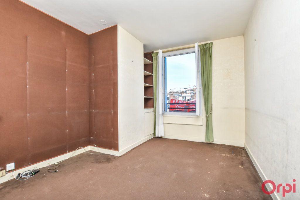 Appartement à vendre 3 49m2 à Paris 12 vignette-3