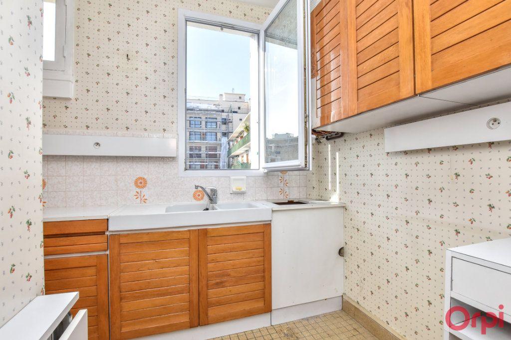 Appartement à vendre 3 49m2 à Paris 12 vignette-5