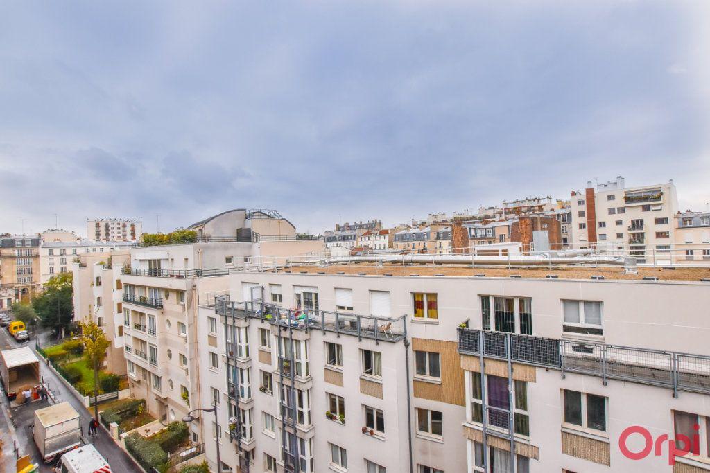 Appartement à vendre 3 49m2 à Paris 12 vignette-9