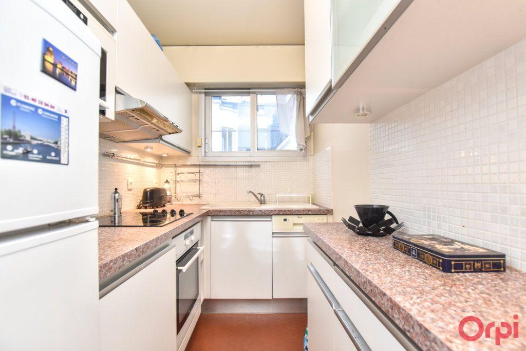 Appartement à vendre 3 55.51m2 à Paris 12 vignette-5
