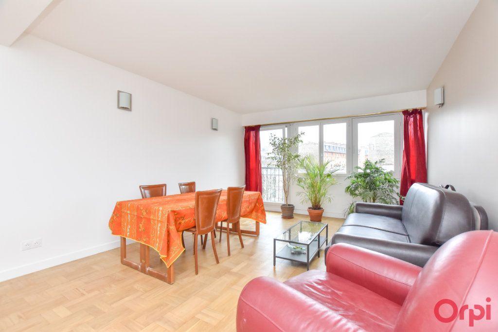 Appartement à vendre 4 79m2 à Paris 12 vignette-1