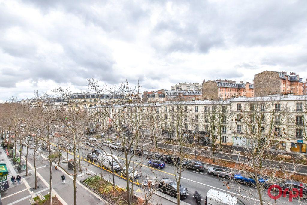 Appartement à vendre 4 79m2 à Paris 12 vignette-3