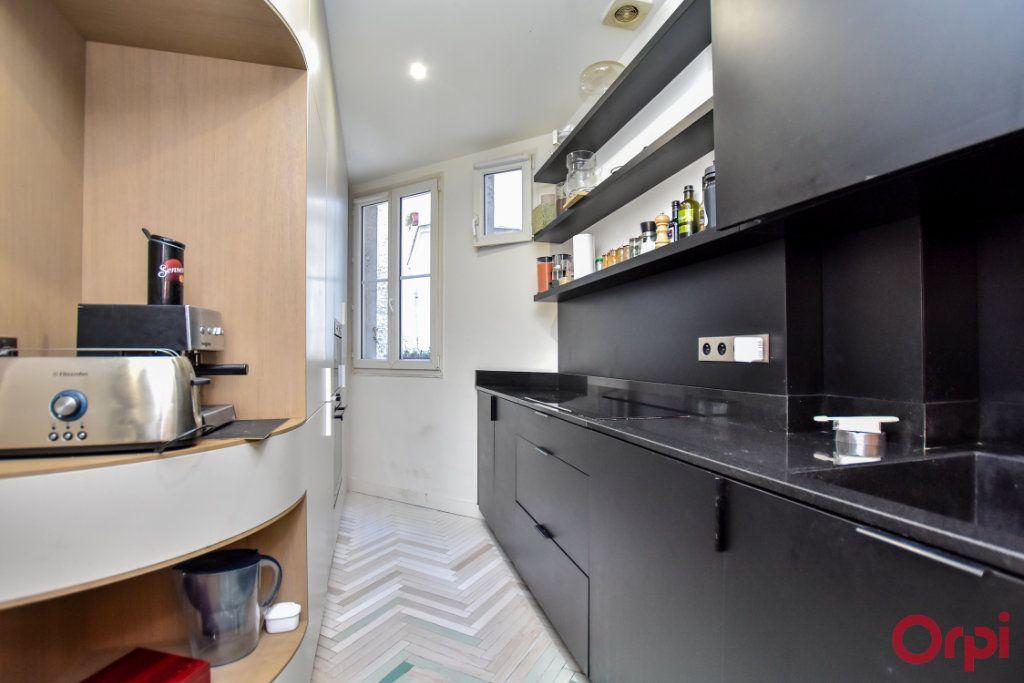 Appartement à vendre 3 62.6m2 à Paris 12 vignette-4