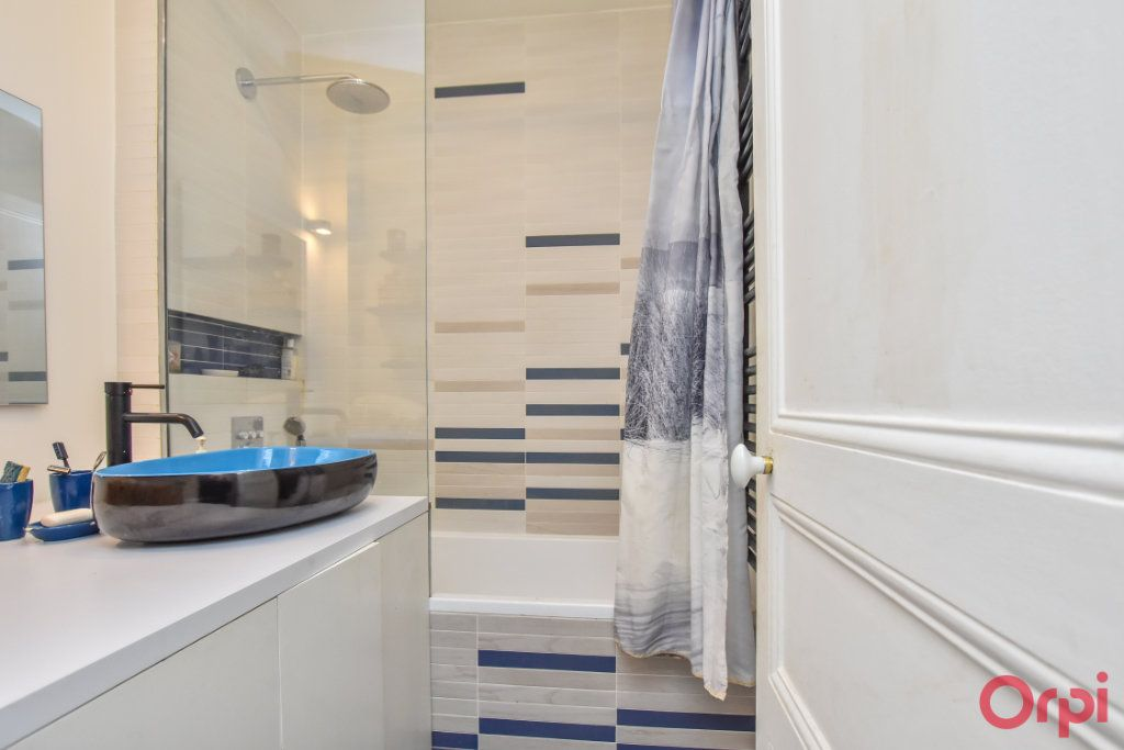 Appartement à vendre 3 62.6m2 à Paris 12 vignette-5