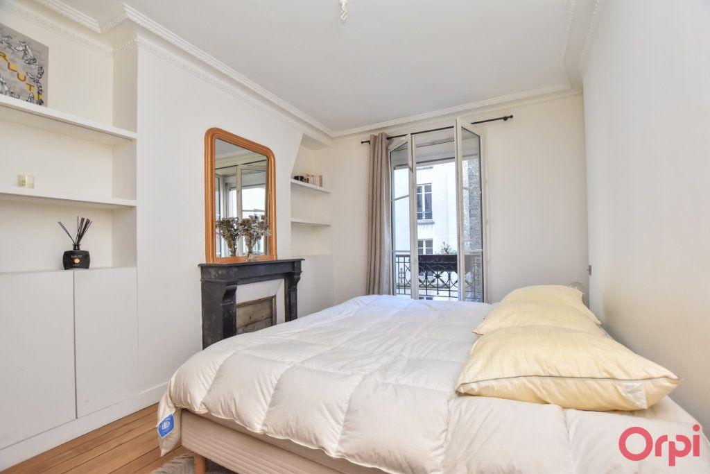 Appartement à vendre 3 62.6m2 à Paris 12 vignette-6