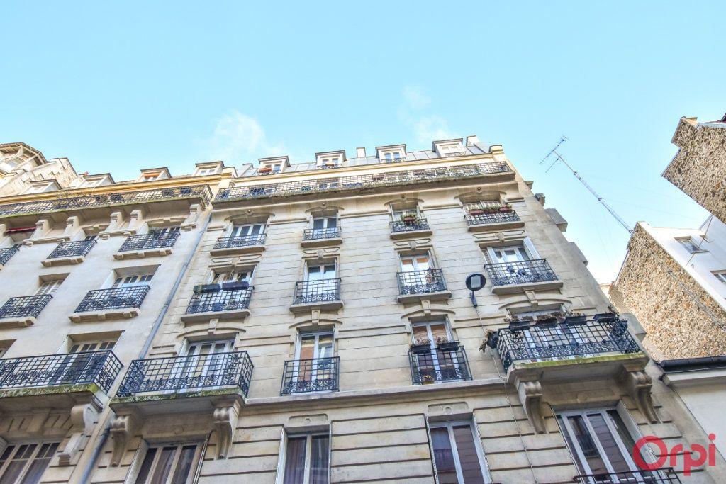 Appartement à vendre 3 62.6m2 à Paris 12 vignette-8