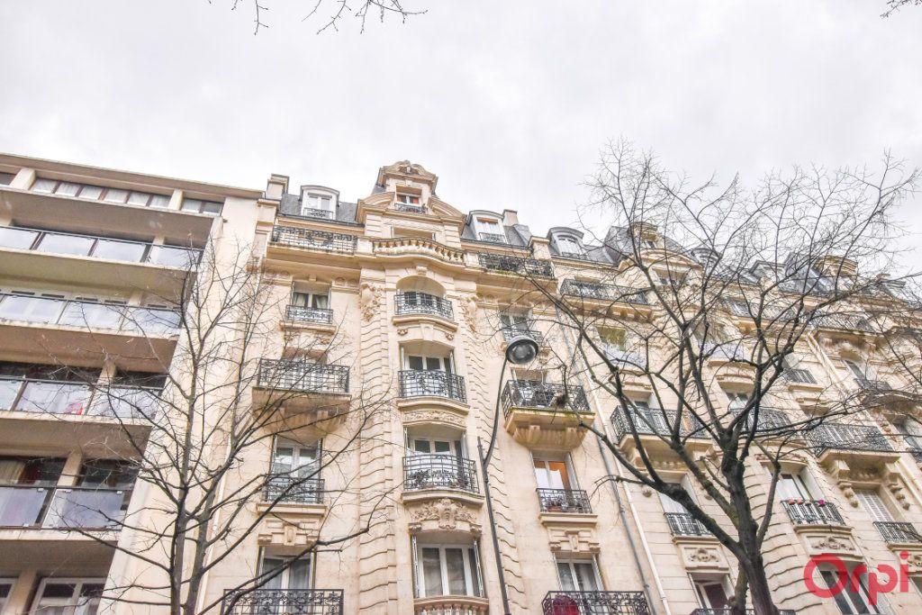 Appartement à vendre 2 54m2 à Paris 12 vignette-1