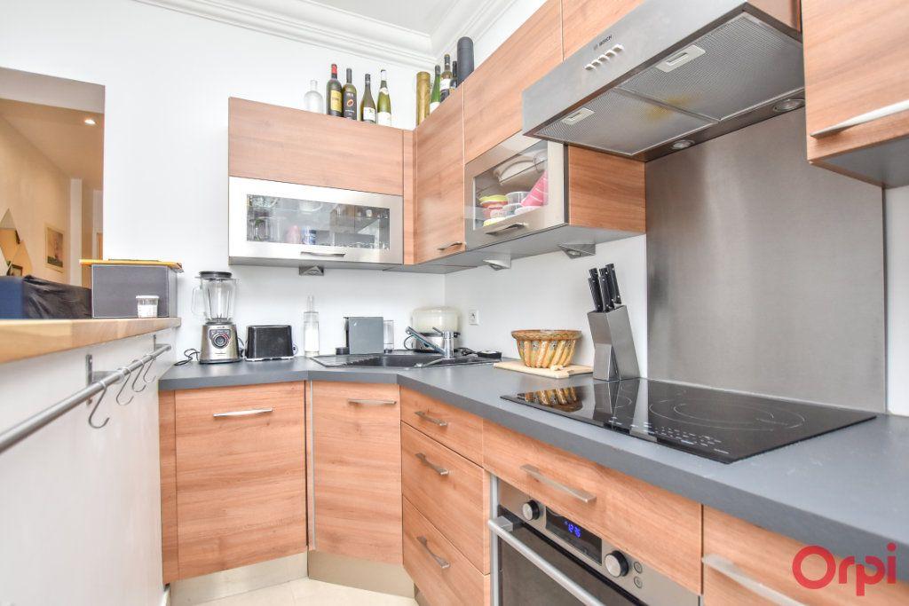 Appartement à vendre 2 54m2 à Paris 12 vignette-5