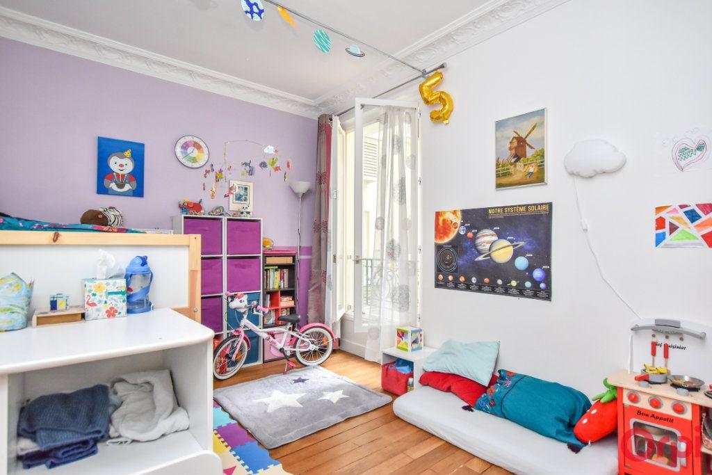 Appartement à vendre 2 54m2 à Paris 12 vignette-6