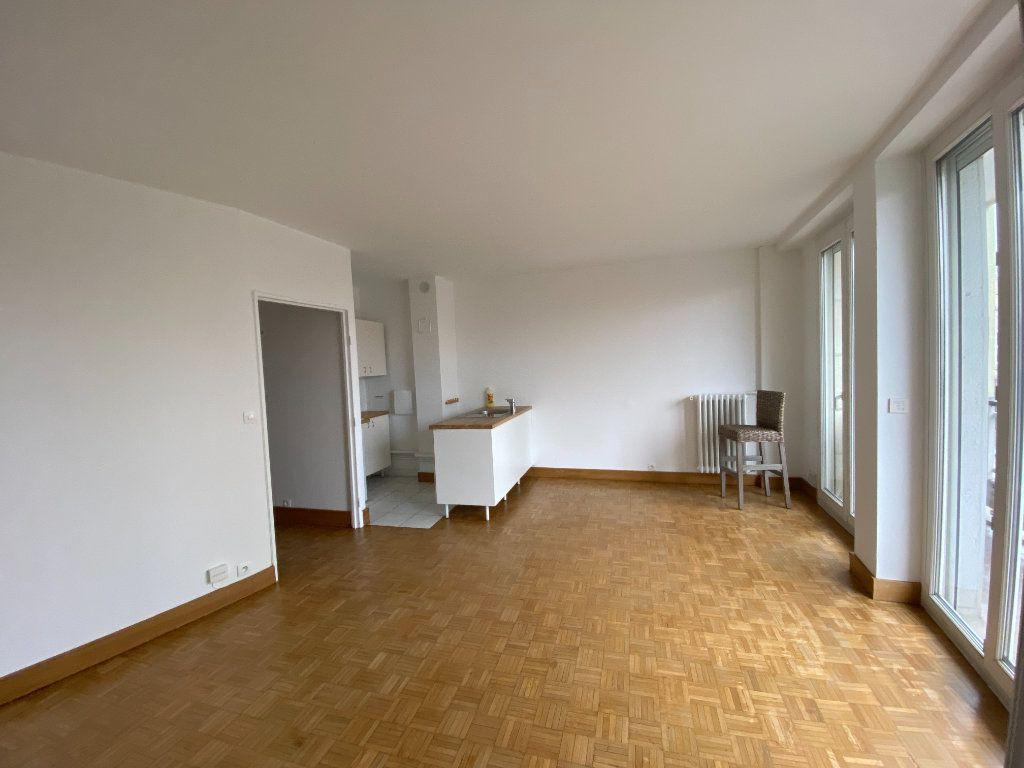 Appartement à louer 1 32.22m2 à Paris 12 vignette-4