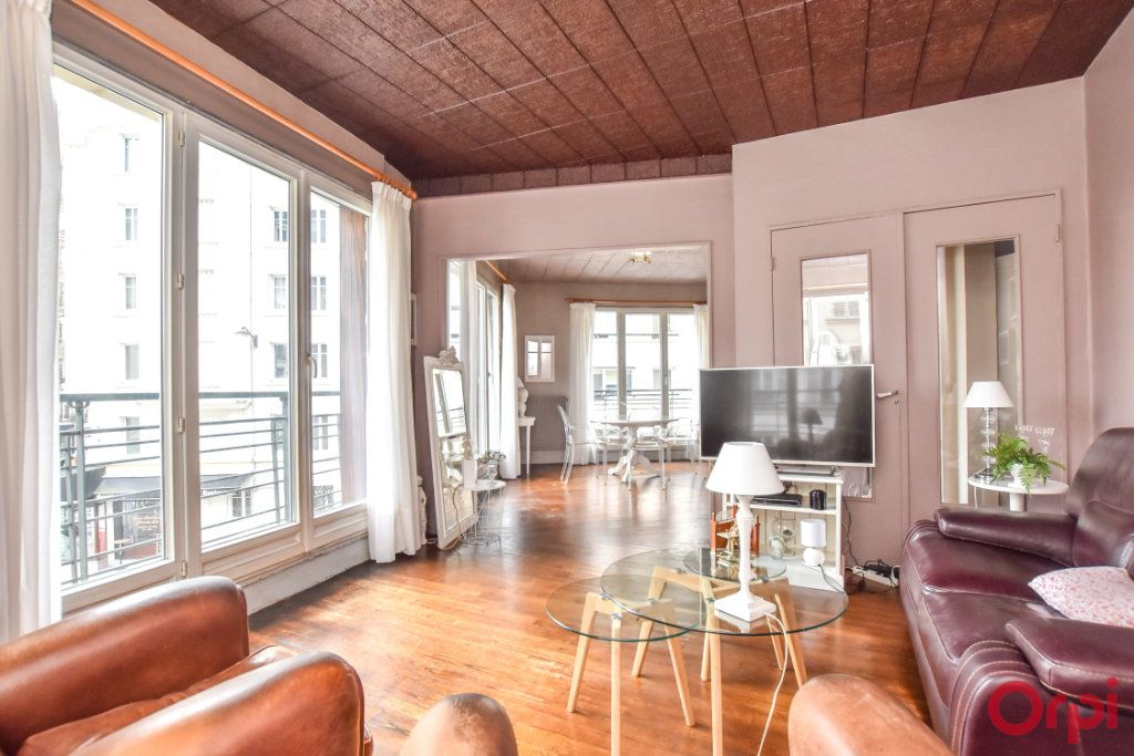 Appartement à vendre 4 92m2 à Paris 12 vignette-1
