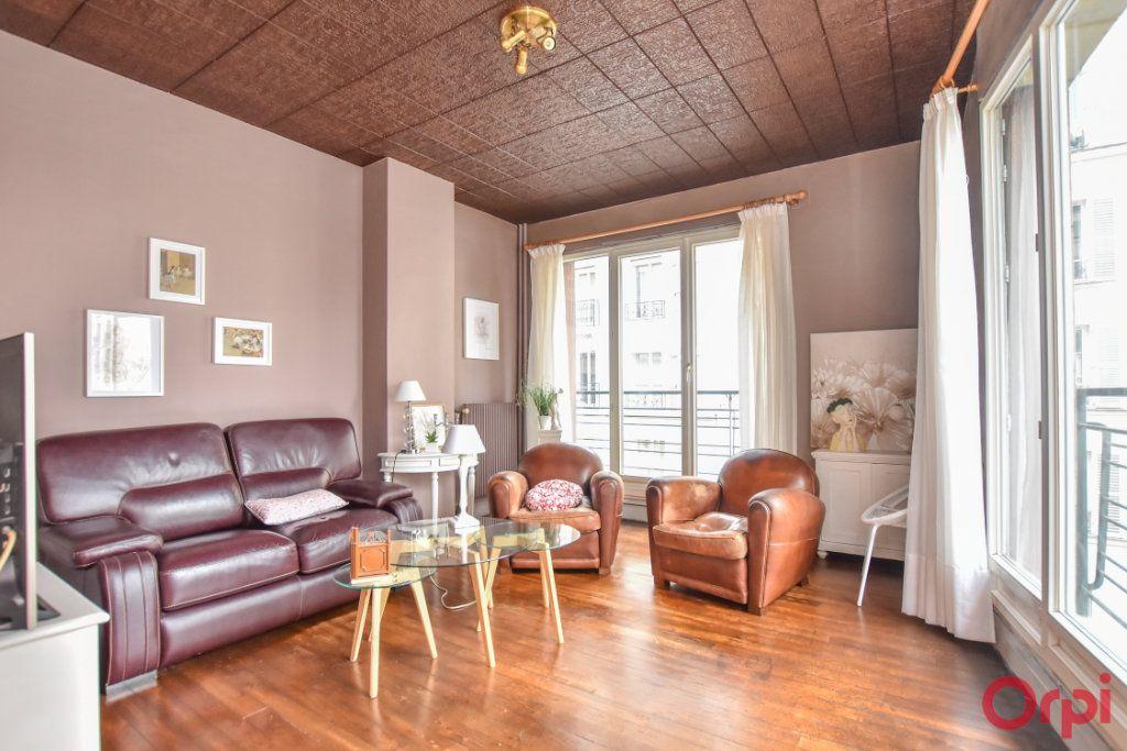 Appartement à vendre 4 92m2 à Paris 12 vignette-3