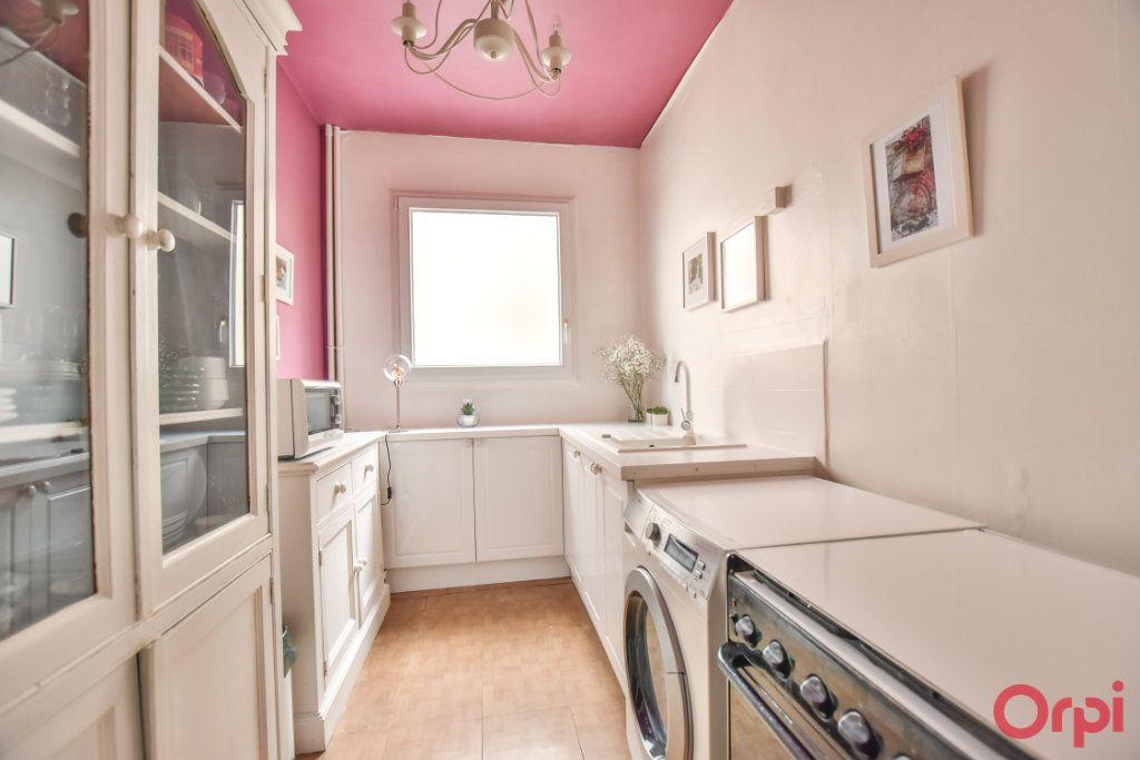 Appartement à vendre 4 92m2 à Paris 12 vignette-6