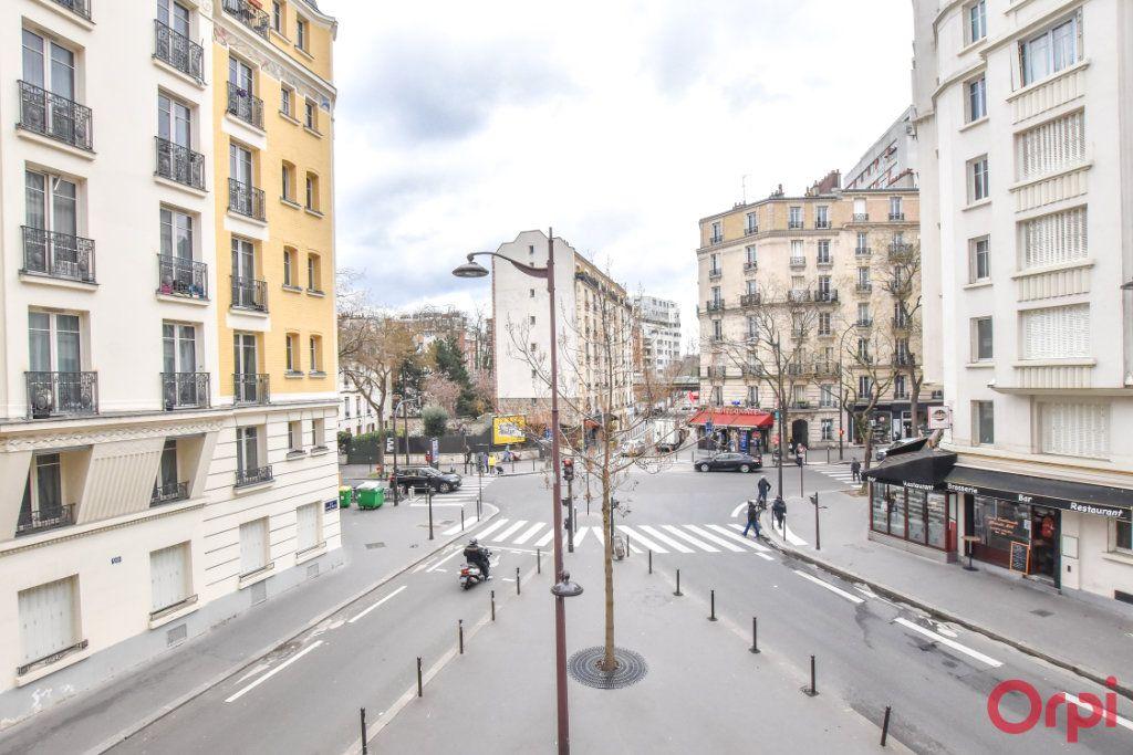 Appartement à vendre 4 92m2 à Paris 12 vignette-7