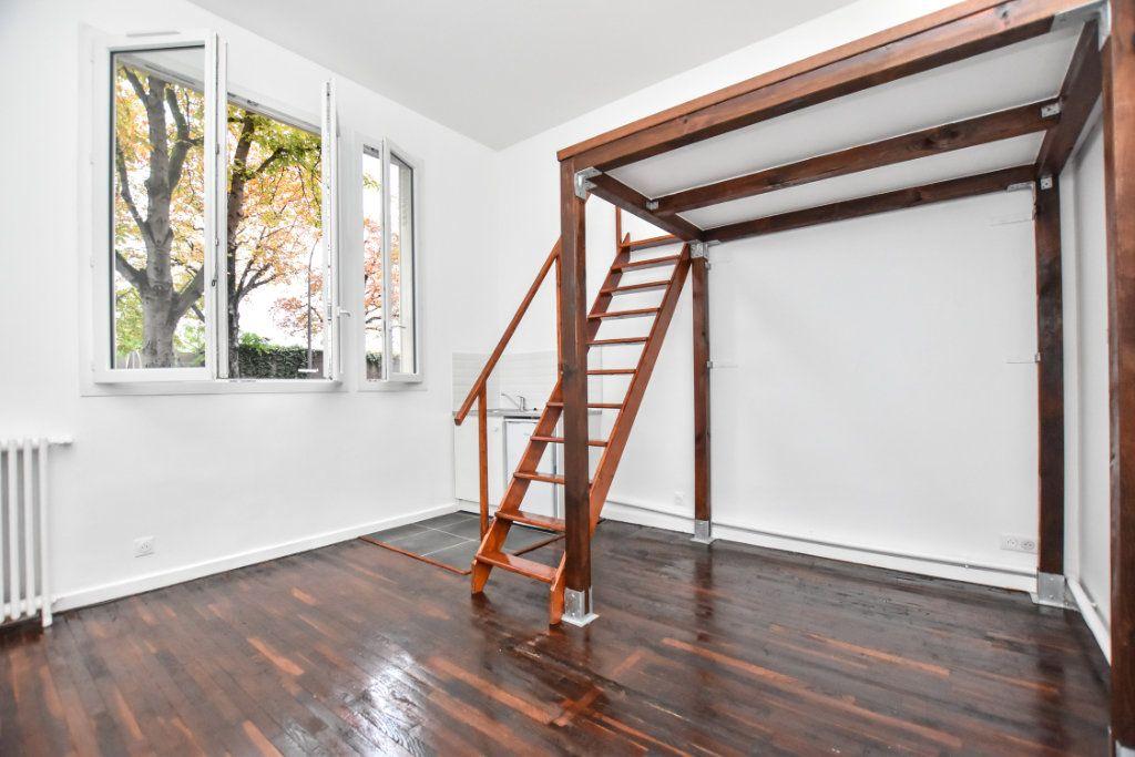 Appartement à louer 1 18.3m2 à Saint-Mandé vignette-7