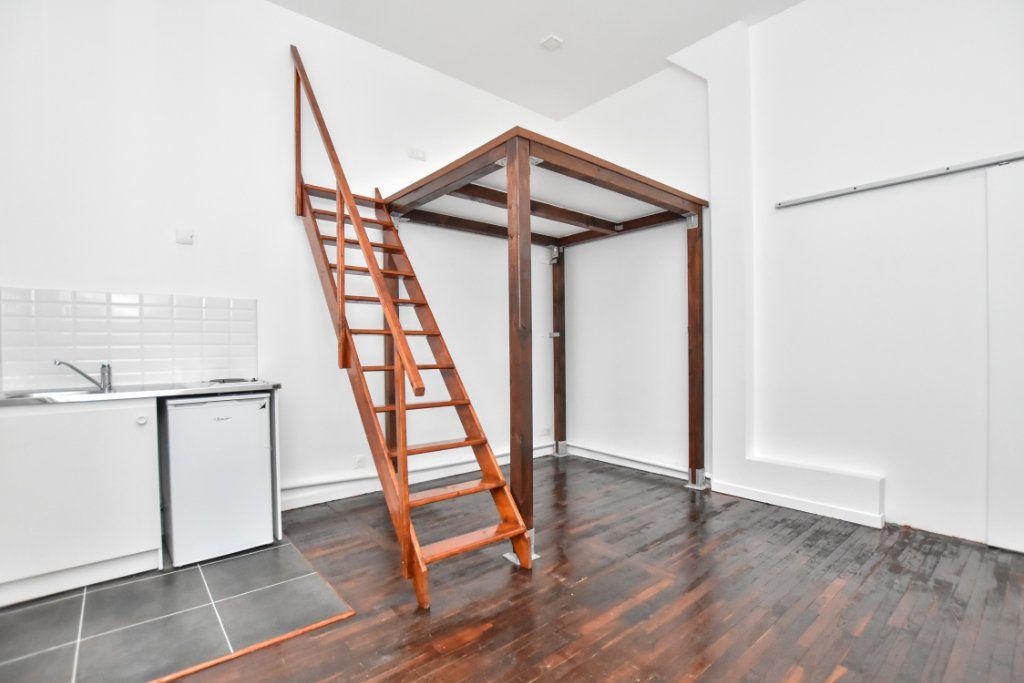 Appartement à louer 1 18.3m2 à Saint-Mandé vignette-8