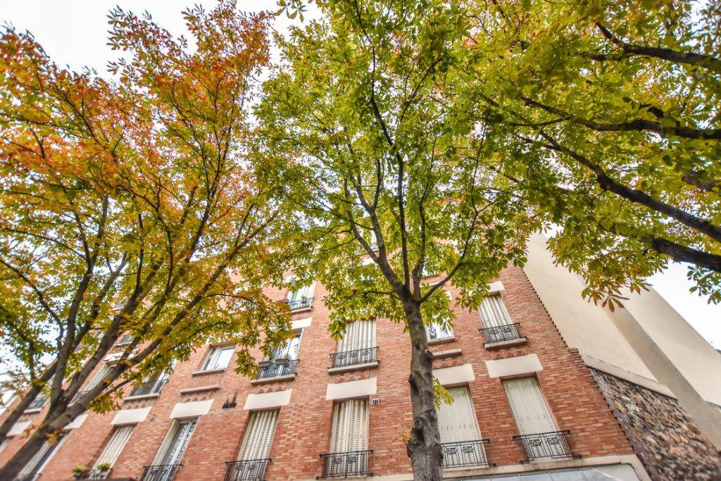 Appartement à louer 1 18.3m2 à Saint-Mandé vignette-11