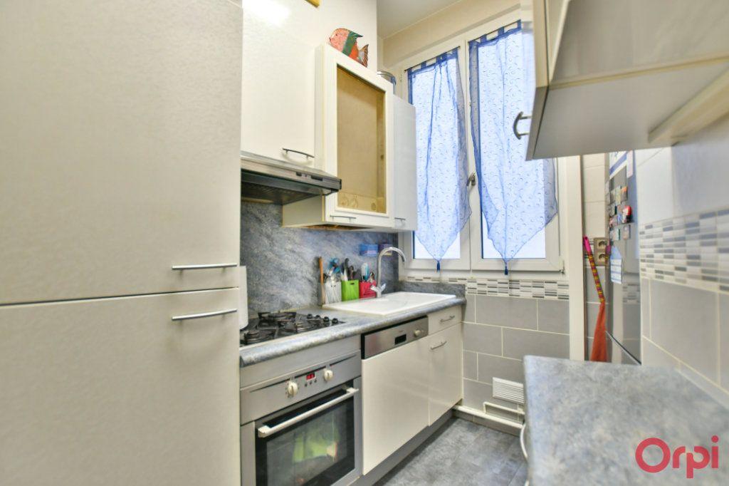 Appartement à vendre 4 82.94m2 à Paris 10 vignette-4
