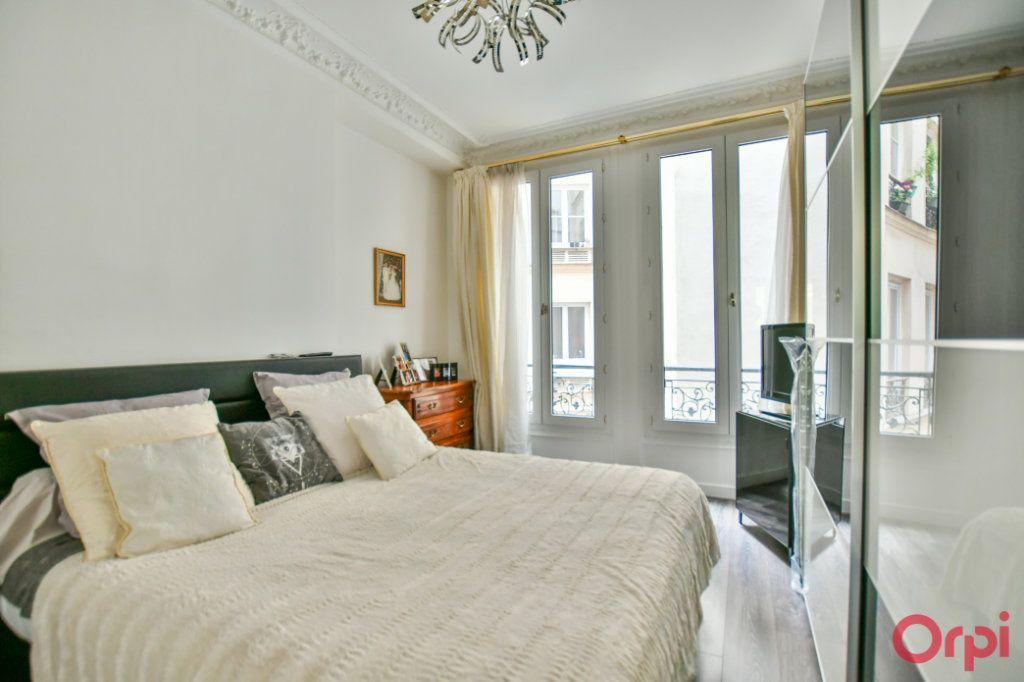 Appartement à vendre 4 82.94m2 à Paris 10 vignette-6