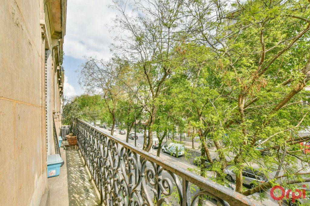 Appartement à vendre 4 82.94m2 à Paris 10 vignette-8