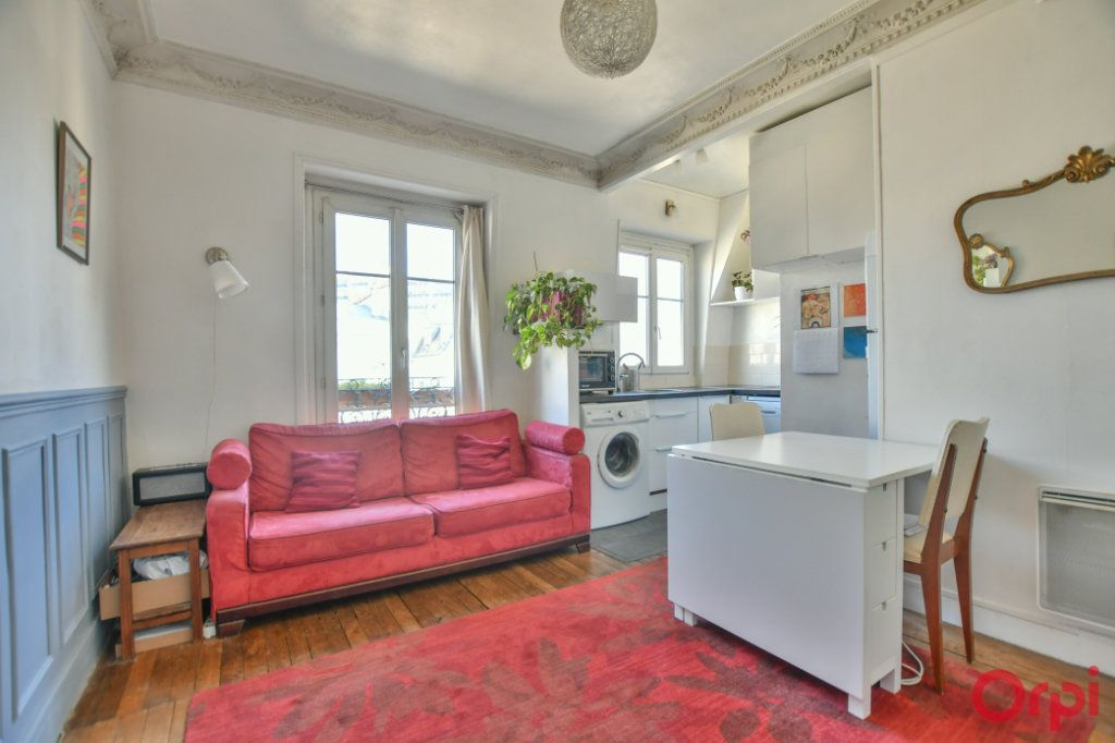 Appartement à vendre 3 49.32m2 à Paris 12 vignette-1