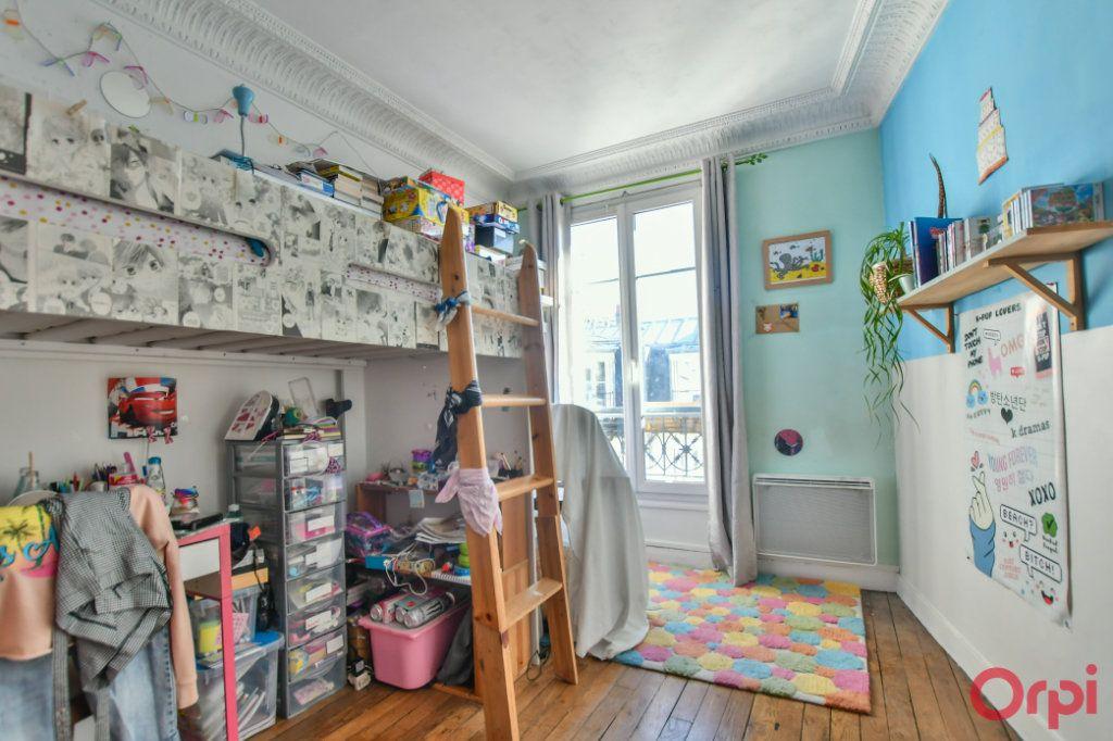 Appartement à vendre 3 49.32m2 à Paris 12 vignette-6