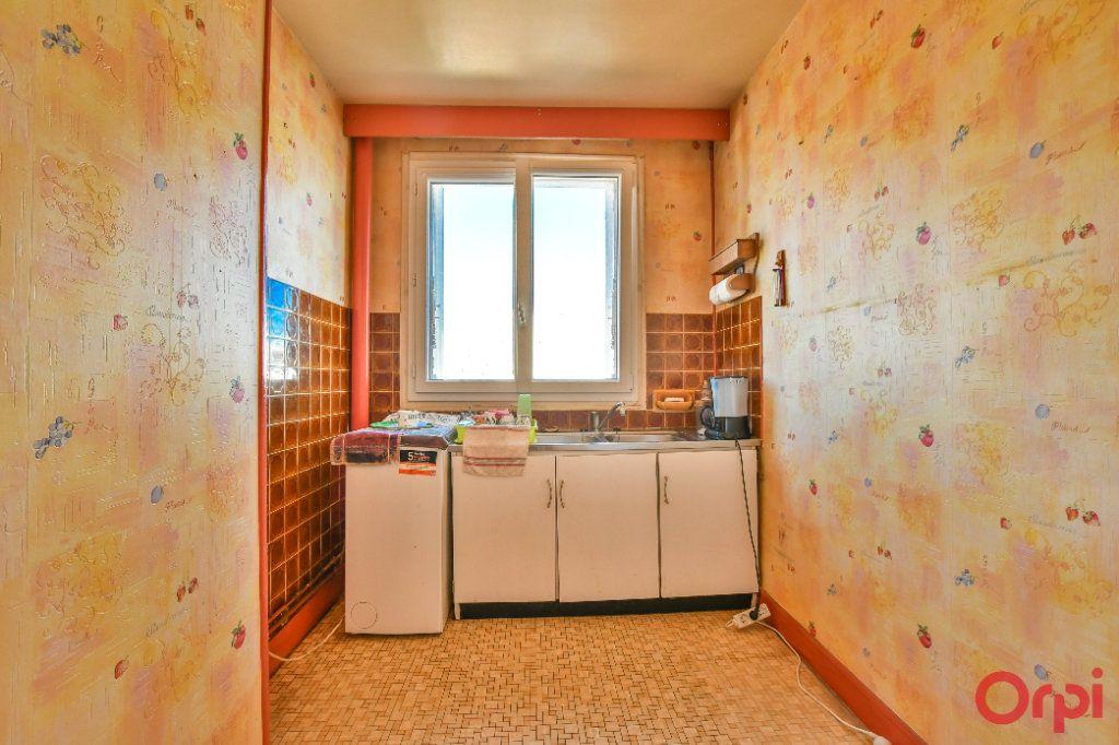 Appartement à vendre 5 78.63m2 à Paris 12 vignette-2