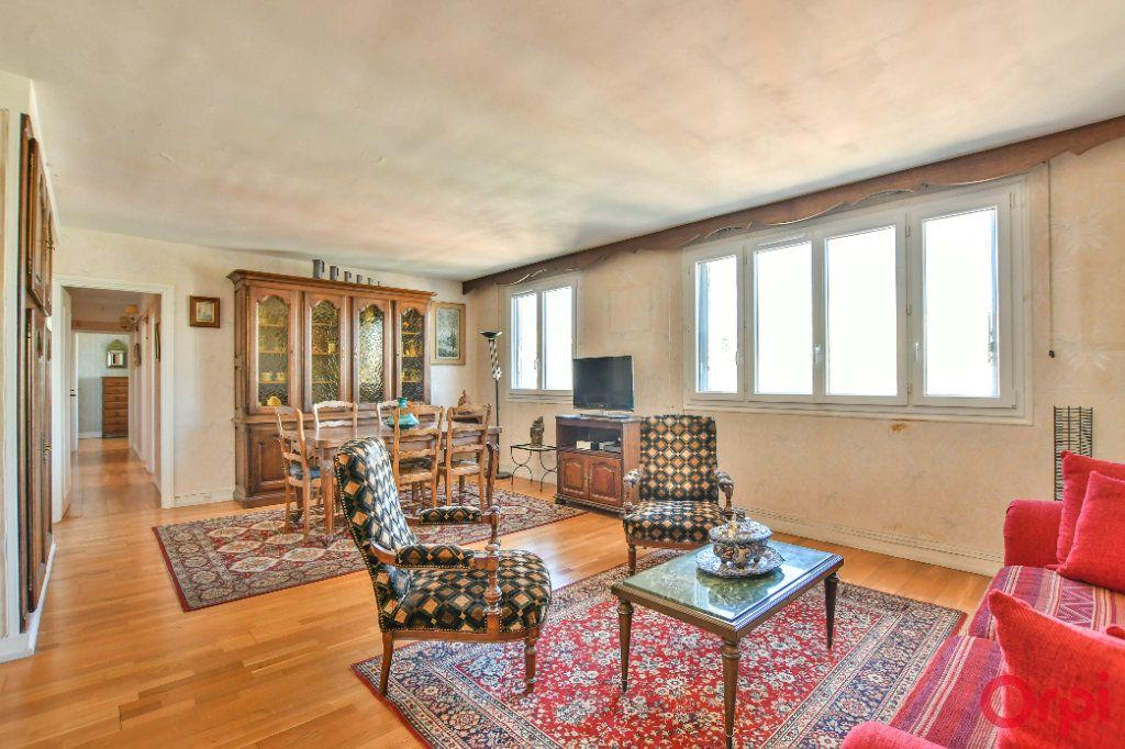 Appartement à vendre 5 78.63m2 à Paris 12 vignette-3