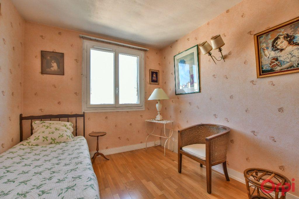 Appartement à vendre 5 78.63m2 à Paris 12 vignette-7