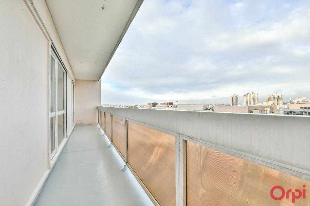 Appartement à vendre 4 91.52m2 à Créteil vignette-1