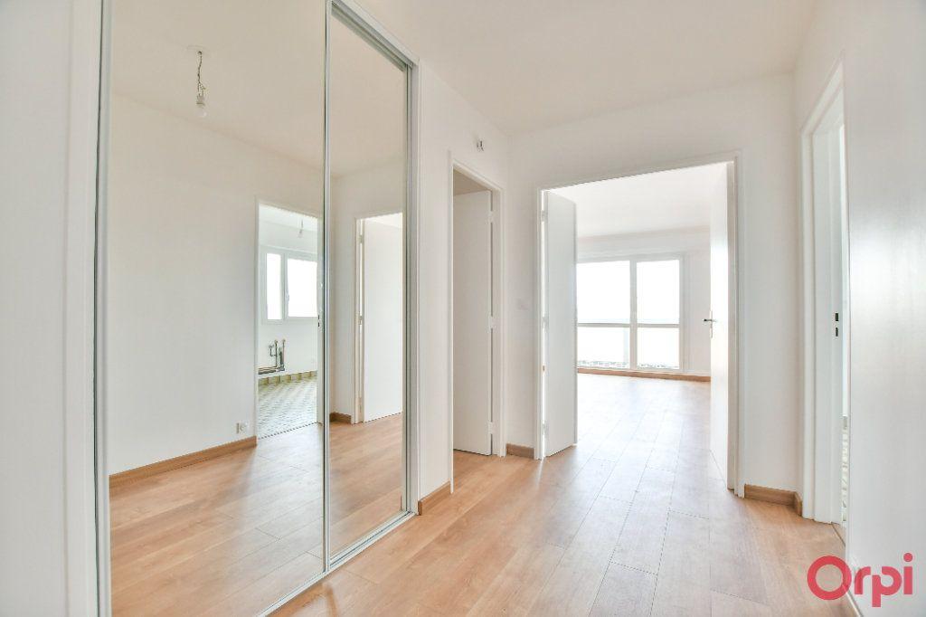 Appartement à vendre 4 91.52m2 à Créteil vignette-2