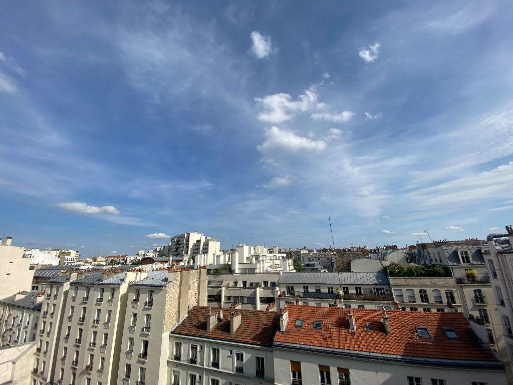 Appartement à louer 2 24m2 à Paris 12 vignette-7